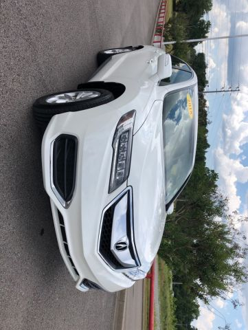 Pre-Owned 2018 Acura RDX w/Technology Pkg Front Wheel Drive SUV